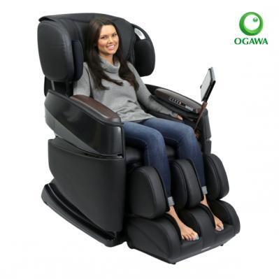 ogawa-smart-3d-black-model-angle-front
