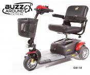 Golden Technologies Buzzaround EX GB118
